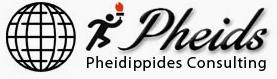 Pheidippides Consulting Logo